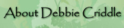 About Debbie Criddle